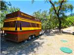 View larger image of Food wagon at RUSSIAN RIVER RV CAMPGROUND image #5