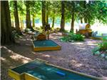 View larger image of Miniature golf course at GRANDY CREEK RV CAMPGROUND KOA image #2