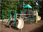 View larger image of Playground at TIMOTHY LAKE SOUTH RV PARK image #6