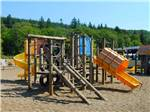 View larger image of Playground at SEASIDE RV RESORT image #4