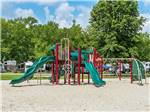 View larger image of Playground at CHESTNUT LAKE RV CAMPGROUND image #3