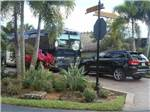 AZTEC RV RESORT at MARGATE FL