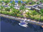 View larger image of NAPLES MOTORCOACH RESORT  BOAT CLUB at NAPLES FL image #6