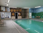 View larger image of Indoor pool at RV VILLAGE RESORT image #9