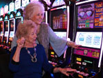 View larger image of Ladies at Casino at WIND RIVER CASINO image #5