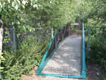 View larger image of Bridge  at CAMP N CLASS RV PARK image #7