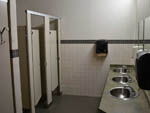 View larger image of Bathrooms at CAMP N CLASS RV PARK image #12