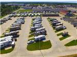 AIR CAPITAL RV PARK at WICHITA KS