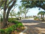 SANTA ROSA WATERFRONT RV RESORT at NAVARRE FL image #3