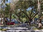 View larger image of Trailers and RVs camping at SEMINOLE CAMPGROUND image #7