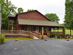View larger image of Lodge Office at LONG LAKE RESORT  RV PARK image #2
