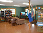 View larger image of Gift store at LONG LAKE RESORT  RV PARK image #3