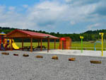 View larger image of Playground at LONG LAKE RESORT  RV PARK image #7