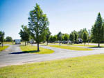 View larger image of Trailers camping at LONG LAKE RESORT  RV PARK image #8