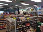 View larger image of VIRGIN VALLEY FOOD MART  RV PARKING at MESQUITE NV image #5