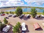 Wakeside Lake RV Park