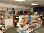View larger image of General Store at LAKE MEAD RV VILLAGE AT ECHO BAY image #3