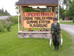 Lomond River Lodge and RV Park
