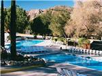 View larger image of Swimming pools at RANCHO OSO RV  CAMPING RESORT image #4