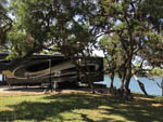 Lake Medina RV Resort