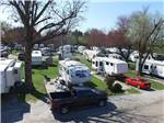 View larger image of SPRINGWOOD RV PARK at GREENVILLE SC image #1