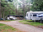 Blueberry Pond Campground