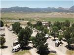 Sleeping Ute RV Park