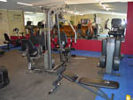 View larger image of Exercise room at I 35 RV PARK  RESORT image #6