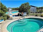 View larger image of VERDE RIVER RV RESORT  COTTAGES at CAMP VERDE AZ image #4