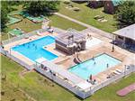 View larger image of SUMMIT VACATION  RV RESORT at CANYON LAKE TX image #1