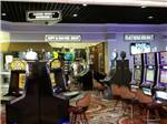 View larger image of Inside Casino at PAHRUMP NEVADA image #4