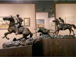View larger image of Museum in Oklahoma at CHISHOLM TRAIL HERITAGE CENTER image #5
