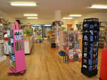 View larger image of Gift shop at CYPRESS CAMPING RESORT image #8