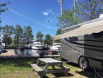 Spirit Lake Marina & RV Park