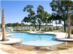 View larger image of Swimming pool at NORTHLAKE RV RESORT image #2