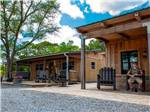 View larger image of TWIN LAKES CAMP RESORT at DEFUNIAK SPRINGS FL image #2