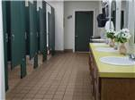 View larger image of Interior of store with RV Supplies at SHREVEPORTBOSSIER KOA image #7