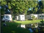 Lazy J RV & Mobile Home Park