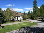 View larger image of RVs camping at TRUCKEE RIVER RV PARK image #5