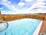 View larger image of Swimming pool at ANGEL FIRE RV RESORT image #8
