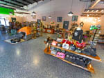 View larger image of Camping store at BEAR CREEK CAMPGROUND AT LAKE COMPOUNCE image #4