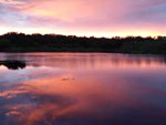 View larger image of Sunset view at BRIGHTON RV RESORT image #12
