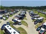 View larger image of Lazy river at REUNION LAKE RV RESORT image #4