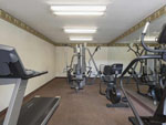 View larger image of Exercise room at GOLD COUNTRY RV PARK image #5
