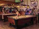View larger image of Pool tables at GOLD COUNTRY RV PARK image #6