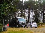 View larger image of RV camping at park at OCEANA CAMPGROUND image #1