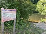 View larger image of A turtle sitting on a rock at PIGEON RIVER CAMPGROUND image #5