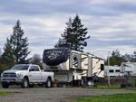 View larger image of Trailer and truck camping at MEADOWLARK RV PARK image #2
