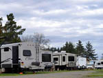 View larger image of Trailers and RVs at MEADOWLARK RV PARK image #4