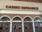 View larger image of Sign at entrance of casino at BOOMTOWN CASINO RV PARK image #11